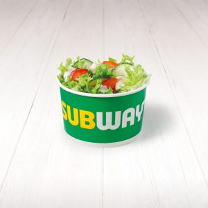 Salata mica
